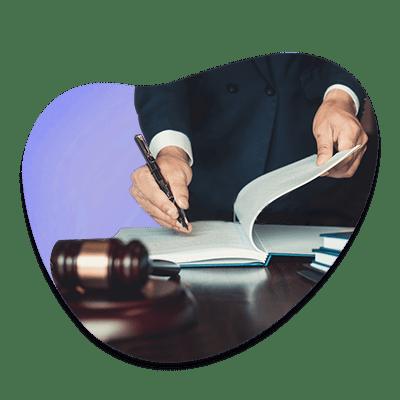وکلا و مشاوران